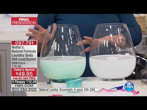 HSN   Laundry Room Solutions 03.06.2017 - 10 PM
