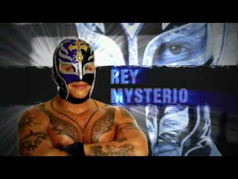 Royal Rumble - The Undertaker vs. Rey Mysterio - YouTube