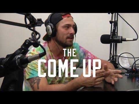 BMX - TCU TV - Tony Neyer Interview