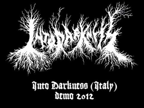 Into Darkness (Italy) S/T demo 2012 (FULL DEMO)