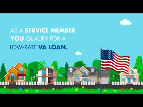 Getting a VA Mortgage Loan in Utah