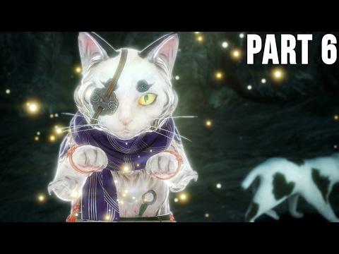 Nioh - 100% Walkthrough Part 6 [PS4] – Mission: Deep in the Shadows