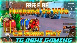 Free Fire Husband VS Wife Preset Alight Motion para SAMSUNG J1,J2,J3,J5,J7•A3,A5 TG ABHI GAMING