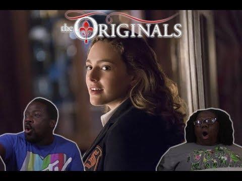 The Originals 5x5 REACTION!! {Don't It Just Break Your Heart}