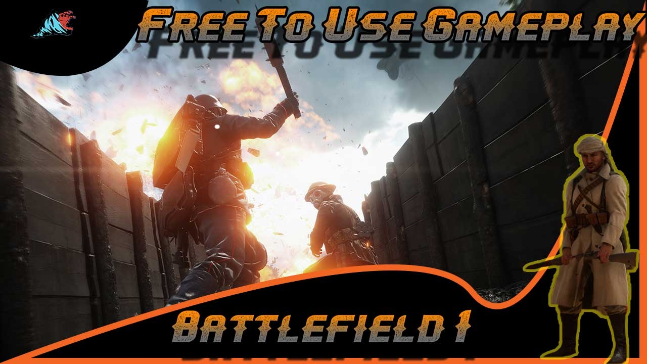 Battlefield  Hd Free To Use Gameplay Ps Uncut