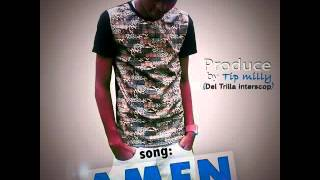 Amen by Mike Mshindi ft Chief West