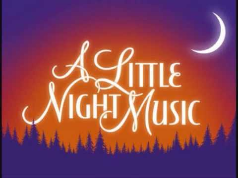 Later- A Little Night Music