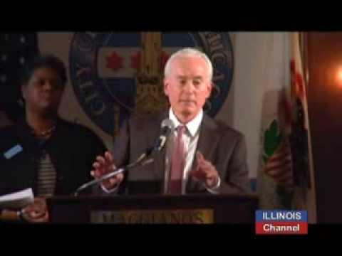 Improving Civic Engagement, Knowledge Among Illinois Public