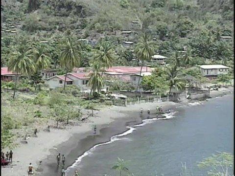 Windward Islands Travel Doc 07