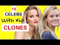 ★ 10 Celebrity Kids Who Look Like CLONES of Their Famous Parents! ★ WOW!