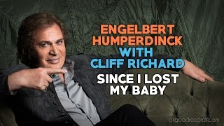 Engelbert Calling CLIFF RICHARD Since I Lost My Baby ENGELBERT HUMPERDINCK