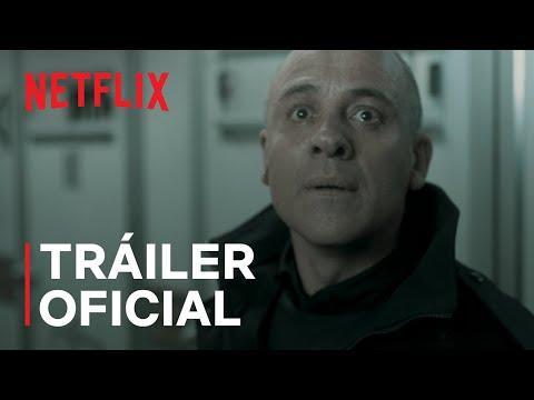 Netflix presenta Bajocero, su próxima película española