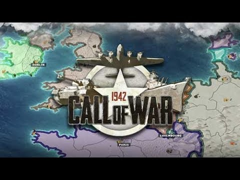 Call of War – WW2 Strategy Game 1