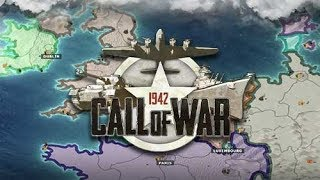 call of War 1942: Official Game Trailer 2019