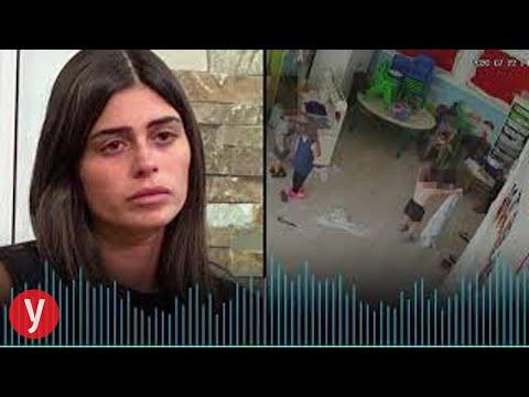 הסייעת קלודין מאיר מגן טולי בשיחה עם ynet