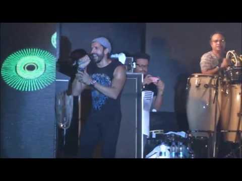 Farhan Akhtar Live  l AIIMS PULSE 2015
