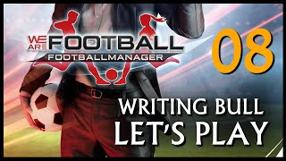 Let's Play: WE ARE FOOTBALL (08) [Deutsch]