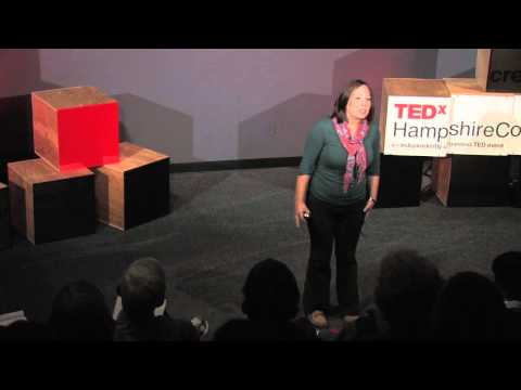 TEDxHampshireCollege - Sarah Mullens - The Continuum Hypothesis: A Biography