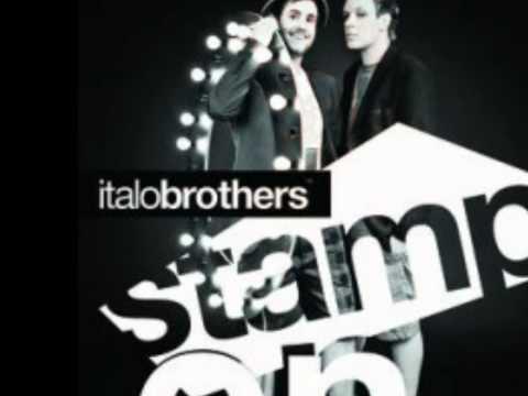 Italobrothers - Stamp on the Ground [Technobase.fm]