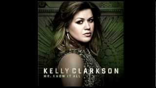 Kelly Clarkson - Mr. Know it All (Country Version)