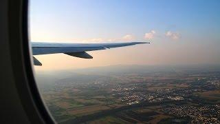 [FullHD] JAL 408 Japan Airlines 777-300ER Frankfurt - Tokyo Narita ( フランクフルト - 成田) Full Flight