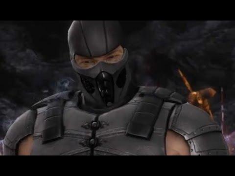Mortal Kombat 9 - Chapter 7: Smoke