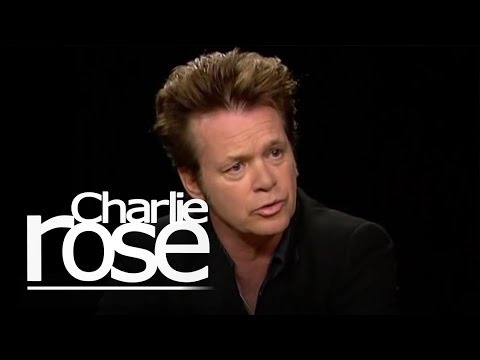 John Mellencamp Talks With Charlie Rose | Charlie Rose