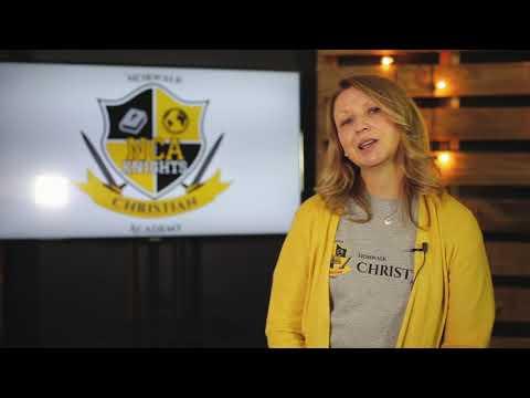Norwalk Christian Academy: Preschool 2021