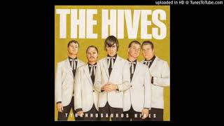 The Hives - Antidote