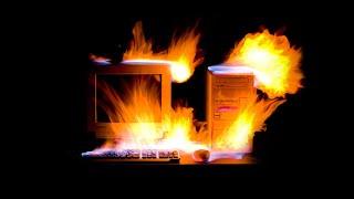Проверка температуры Вашего компьютера с помощью программы.