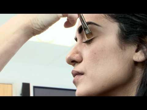 Middle Eastern Eye Makeup Tutorial Part 1