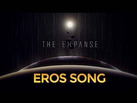 The Expanse - Eros Song