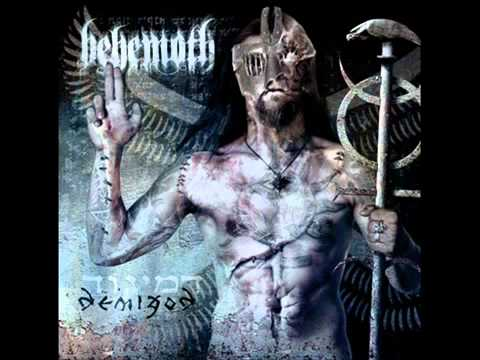 Behemoth-Demigod (HQ)