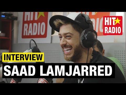 SAAD LAMJARRED NOUS PARLE DE SES NOUVEAUTÉS -  سعد لمجرد يكشف لهيت راديو عن جديده