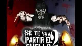 """DJ LEXMERK - 02. ALX  - """"SE TE VA A PARTIR EL CUELLO 2"""""""