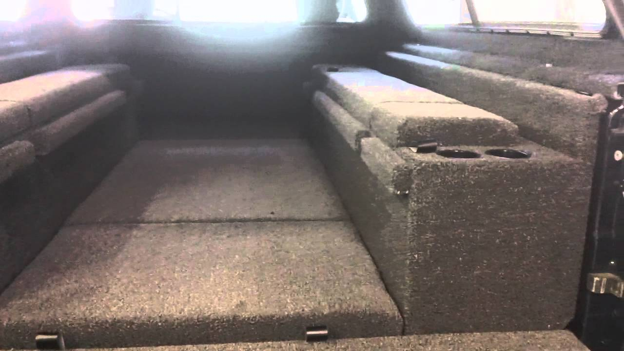 "the sportsman ""carpet kit"" on 2011 dodge ram 1500 short bed pickup"