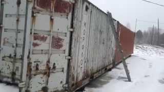 Производство стеклопластиковой арматуры в контейнере(Оборудование для производства стеклопластиковой арматуры цена 345 000 рублей. www.armatura-ural.com., 2015-04-07T03:53:41.000Z)