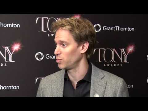 The Hamilton Files – David Korins Comments On The Future Of Set Design In Theater