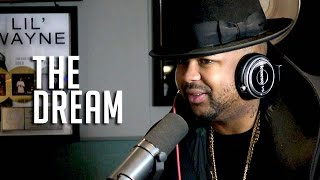 The-Dream reveals relationship w/ the BMs & kids + talks working with Wayne?