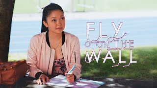FLY ON THE WALL Official Trailer (2018) Lana Condor, Tom Holland Movie HD