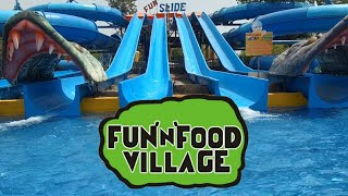 FUN N FOOD VILLAGE waterpark/ Kapashera,Gurugram