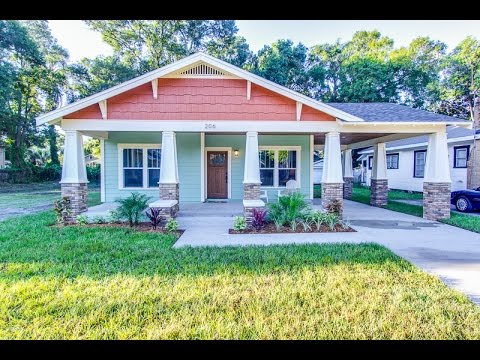 Real estate home for sale in tampa florida 206 w emma for Florida house plans for sale