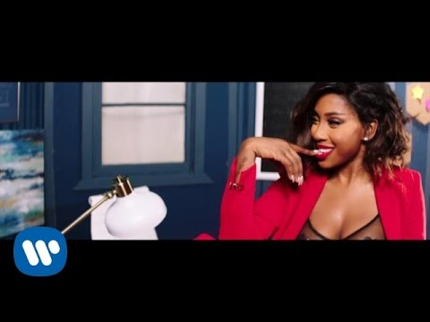 Sevyn Streeter feat. The-Dream - D4L