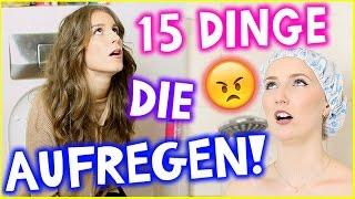 15 ALLTÄGLICHE Dinge, die JEDEN NERVEN!! TheBeauty2go
