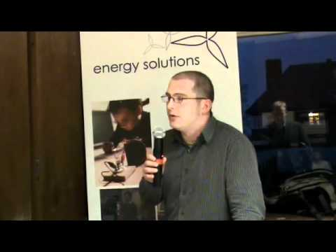 Energy Solutions @ Brent Environment Community Festival.flv
