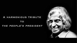 kalam tujhe salam a harmonious tribute