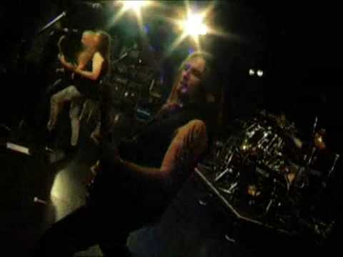 "Dungeon -""Resurrection"" Live In Japan - Under The Rising Sun concert 2003"