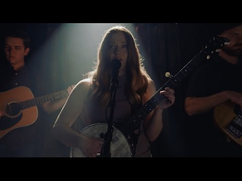 The Show Ponies - Kalamazoo (Official Music Video)