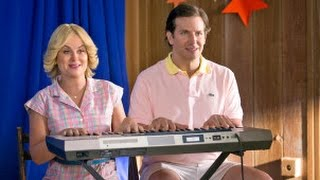 Wet Hot American Summer Season 1 Episode 1 Review w/ Hailey Sole | AfterBuzz TV