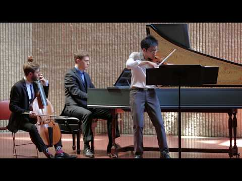 Peabody Institute (Young Performers Festival 2015)